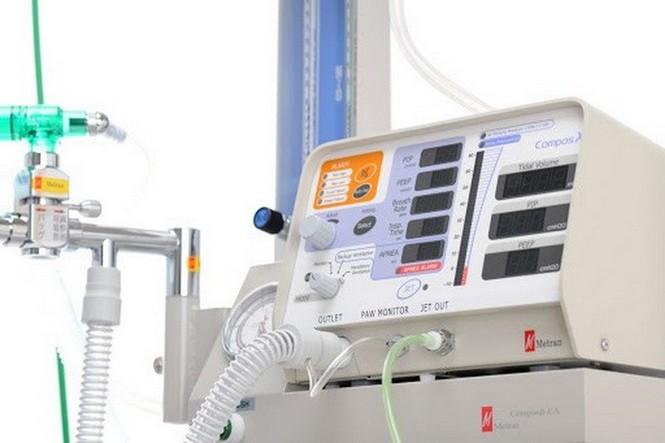 Tập đoàn Vạn Thịnh Phát và Đại học Văn Lang tài trợ 2.000 máy thở chống dịch Covid-19 - ảnh 1