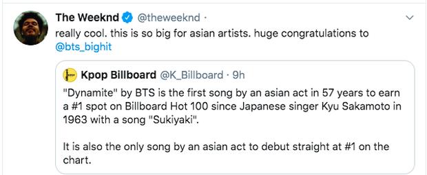 Tổng thống Hàn Quốc và loạt sao chúc mừng BTS đạt thành tích 'khủng' - ảnh 6