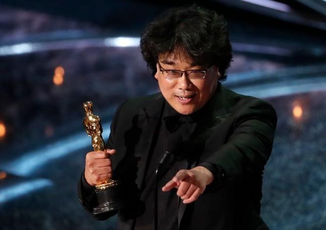 6 nhân vật có ảnh hưởng nhất ngành giải trí Hàn Quốc năm 2020 - ảnh 6
