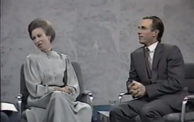Phim về Hoàng gia Anh bỏ sót vụ bắt cóc Công chúa Anne năm 1974 - ảnh 3