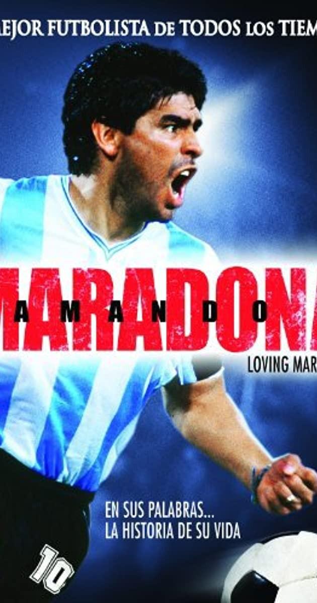 Những bộ phim phải xem nếu muốn hiểu về cố huyền thoại bóng đá Maradona - ảnh 2