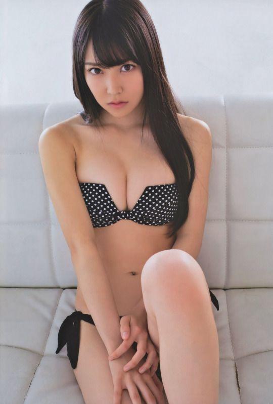 Mỹ nhân Playboy Nhật Bản mắc COVID-19 - ảnh 1