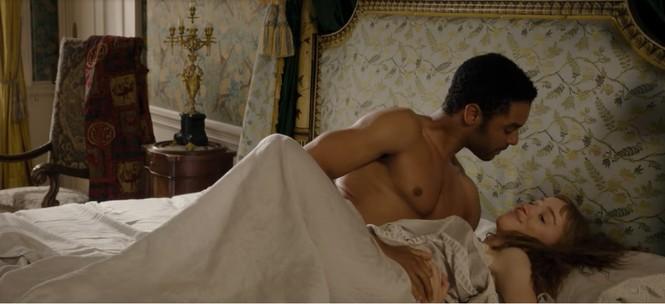Bridgerton – phim cổ trang 18+ có cảnh 'nóng' dài 3 phút gây sốt trên Netflix - ảnh 4