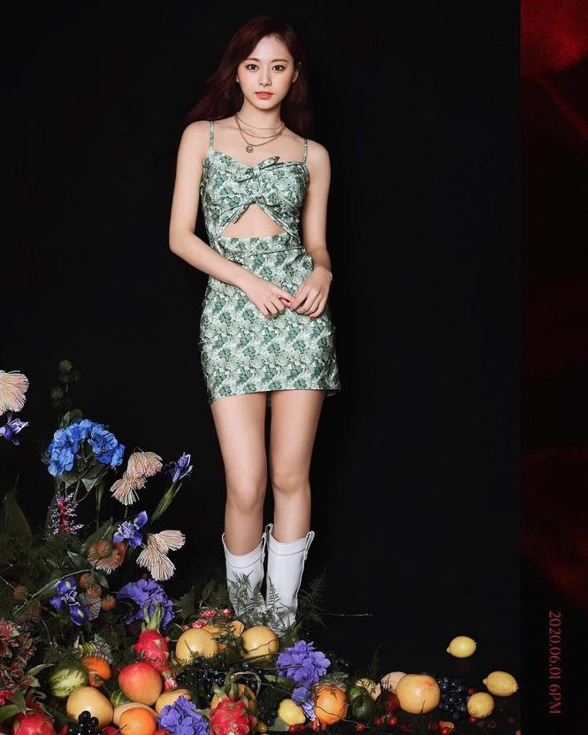 Nữ idol K-pop sở hữu gương mặt được phụ nữ Nhật Bản khao khát nhất - ảnh 5
