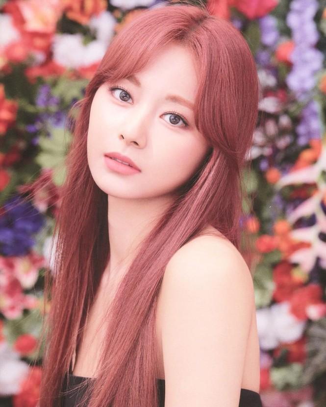 Nữ idol K-pop sở hữu gương mặt được phụ nữ Nhật Bản khao khát nhất - ảnh 1