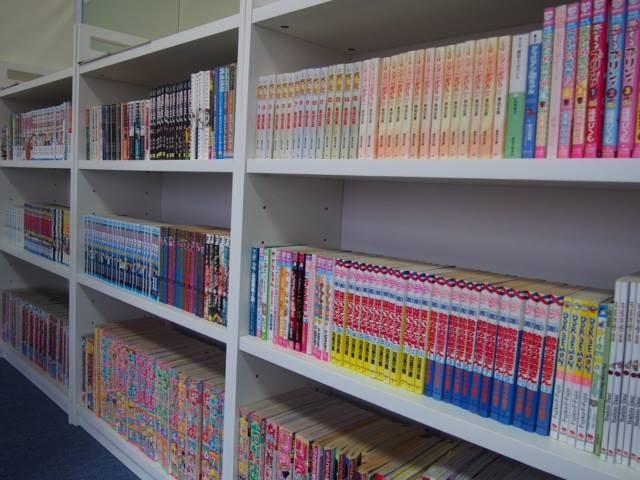 Khám phá những thư viện đọc sách miễn phí dành cho giới trẻ Hà thành - ảnh 3