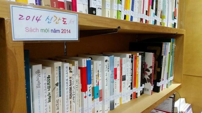 Khám phá những thư viện đọc sách miễn phí dành cho giới trẻ Hà thành - ảnh 5