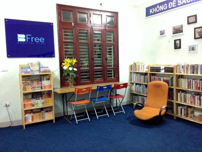 Khám phá những thư viện đọc sách miễn phí dành cho giới trẻ Hà thành - ảnh 10