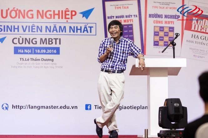 Langmaster chắp cánh sự nghiệp cho giới trẻ Việt Nam - ảnh 2