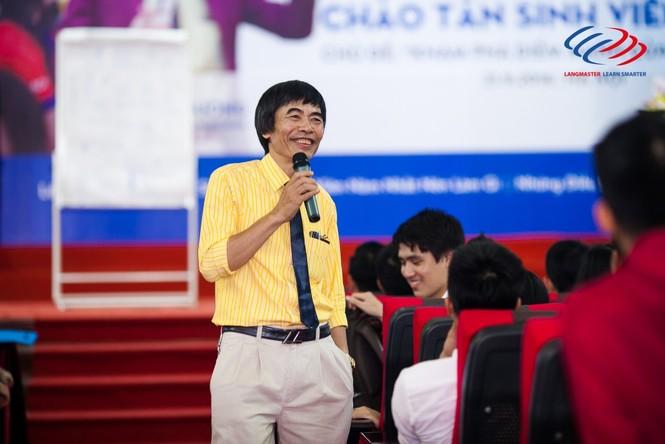 Langmaster chắp cánh sự nghiệp cho giới trẻ Việt Nam - ảnh 1