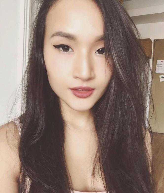 Vlogger Giang Ơi: