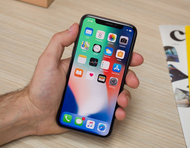 Chàng trai làm mất iPhone X ở Mỹ, 1 tháng sau thấy