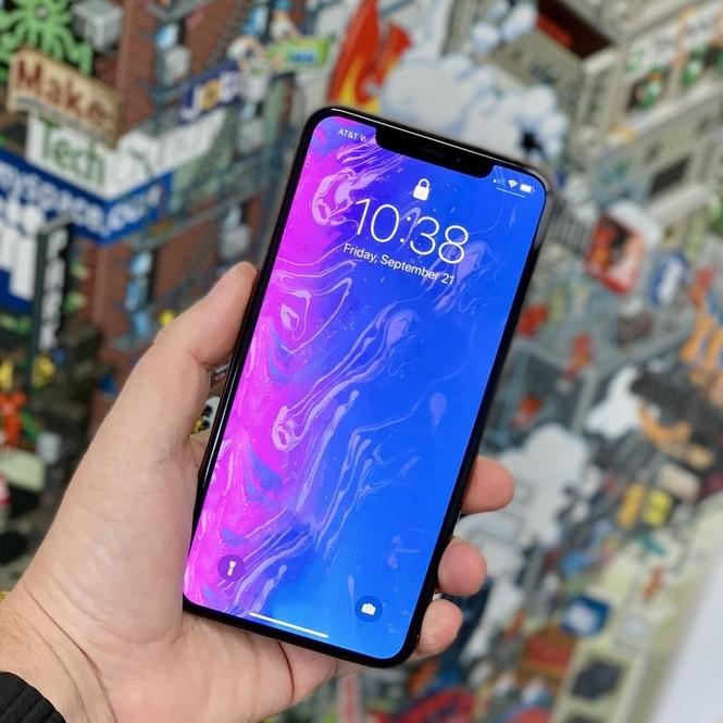 iPhone tương lai của Apple sẽ ngày càng mỏng và nhẹ hơn nhờ vào... Samsung? - ảnh 2