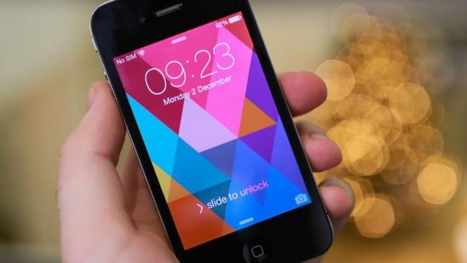 Nhìn lại chặng đường của Apple với 21 chiếc iPhone từng được trình làng hơn 10 năm qua - ảnh 10