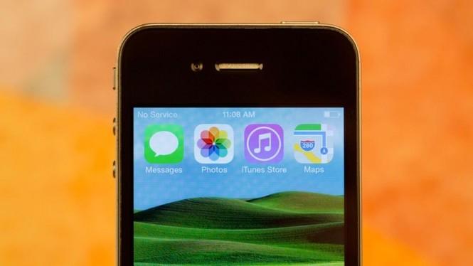 Nhìn lại chặng đường của Apple với 21 chiếc iPhone từng được trình làng hơn 10 năm qua - ảnh 11