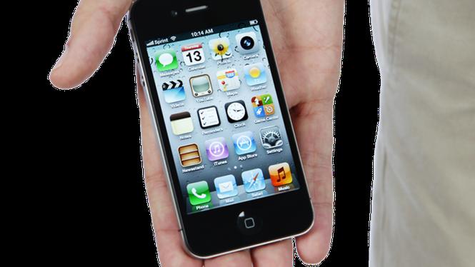 Nhìn lại chặng đường của Apple với 21 chiếc iPhone từng được trình làng hơn 10 năm qua - ảnh 15