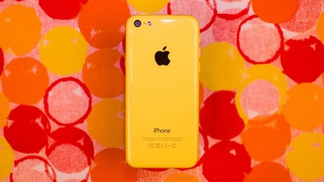 Nhìn lại chặng đường của Apple với 21 chiếc iPhone từng được trình làng hơn 10 năm qua - ảnh 21