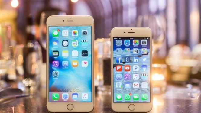 Nhìn lại chặng đường của Apple với 21 chiếc iPhone từng được trình làng hơn 10 năm qua - ảnh 25