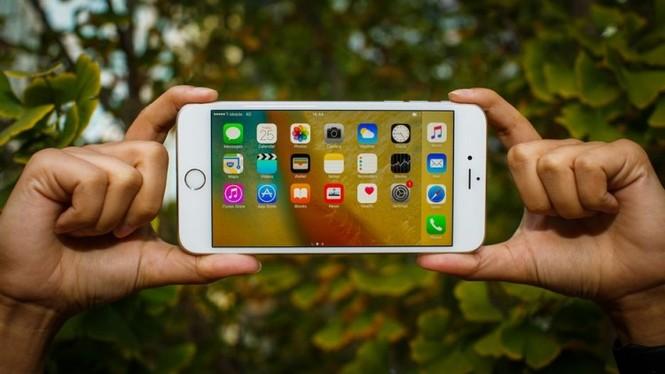 Nhìn lại chặng đường của Apple với 21 chiếc iPhone từng được trình làng hơn 10 năm qua - ảnh 27