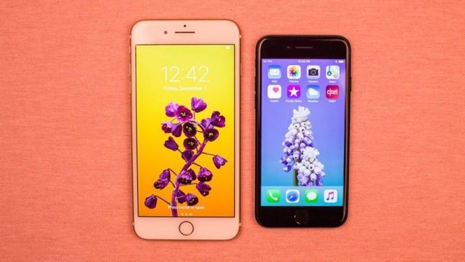 Nhìn lại chặng đường của Apple với 21 chiếc iPhone từng được trình làng hơn 10 năm qua - ảnh 31