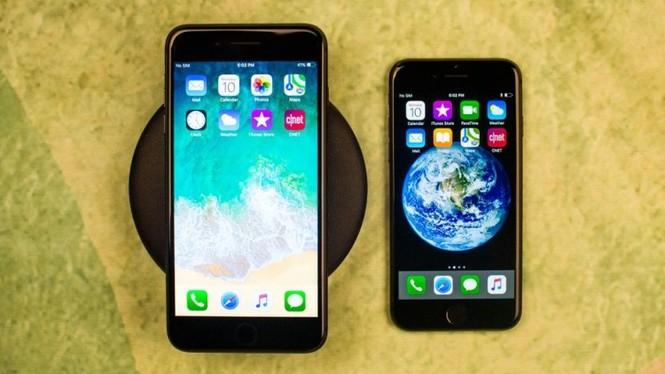 Nhìn lại chặng đường của Apple với 21 chiếc iPhone từng được trình làng hơn 10 năm qua - ảnh 37