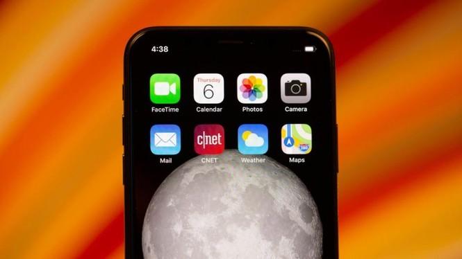 Nhìn lại chặng đường của Apple với 21 chiếc iPhone từng được trình làng hơn 10 năm qua - ảnh 40