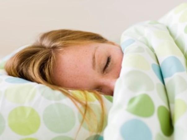 """Những người """"cứ rảnh là ngủ"""" thường không thích ở nơi đông người, nhưng họ vẫn tự tin chẳng kém ai."""
