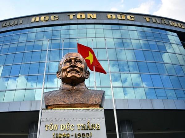 ĐH Tôn Đức Thắng vào danh sách 25 cơ sở nghiên cứu hàng đầu Đông Nam Á - ảnh 2
