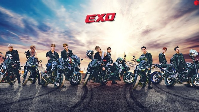 Chỉ cần để EXO tung album mới, SM Ent đã lập ngay kỷ lục doanh thu - ảnh 2