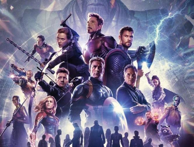 """Cả vũ trụ điện ảnh Marvel thu bé lại bằng 8 phút cuối cùng của """"Avengers: Endgame"""" - ảnh 3"""