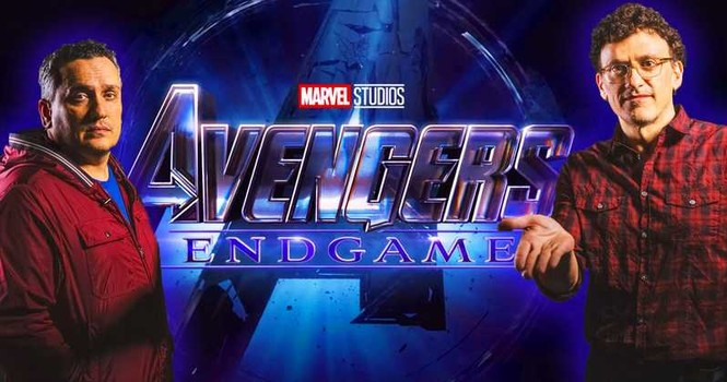 """Cả vũ trụ điện ảnh Marvel thu bé lại bằng 8 phút cuối cùng của """"Avengers: Endgame"""" - ảnh 1"""