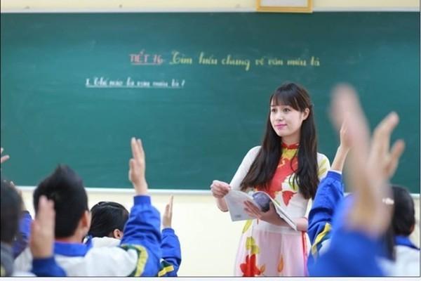 Từ tháng 5, học sinh không được bình luận ảnh hưởng xấu đến giáo dục - ảnh 1