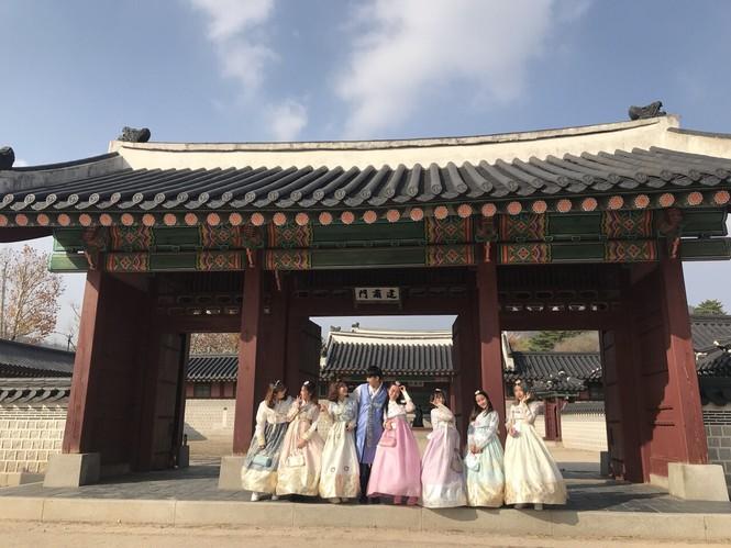 Đến HIU chinh phục tiếng Hàn và du học Hàn Quốc trong tầm tay - ảnh 2