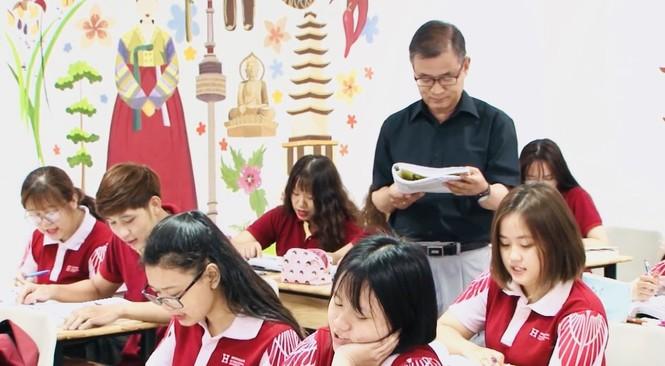 Đến HIU chinh phục tiếng Hàn và du học Hàn Quốc trong tầm tay - ảnh 1