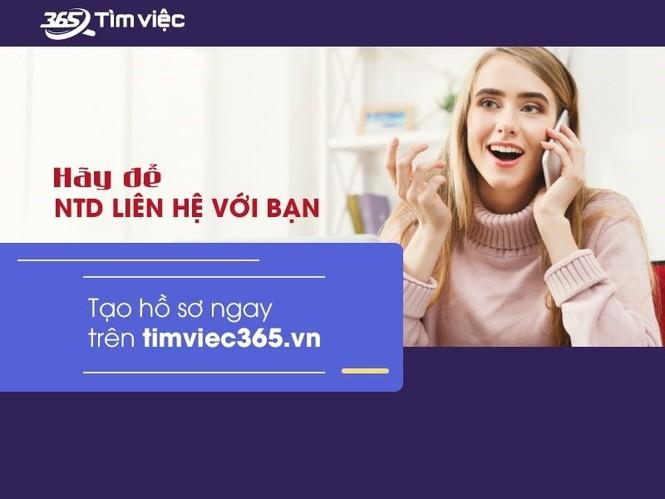 Tìm việc làm thêm nhanh chóng, hiệu quả trên timviec365.vn - ảnh 3
