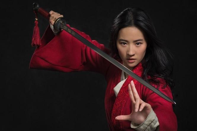 Nếu không phải là Lưu Diệc Phi, những nữ diễn viên nào phù hợp với các yêu cầu của Disney khi tìm kiếm Mộc Lan?