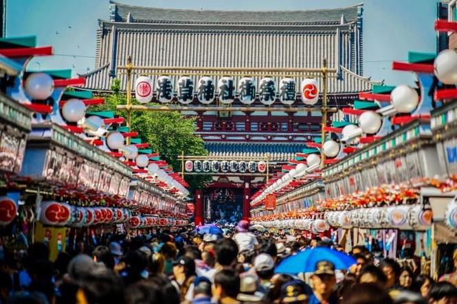 Nếu không muốn vỡ mộng ở Nhật Bản, bạn nên tránh xa 8 địa điểm này - ảnh 5
