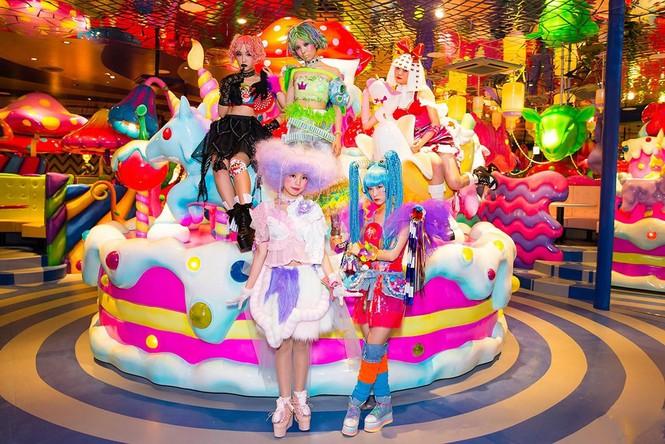 Nếu không muốn vỡ mộng ở Nhật Bản, bạn nên tránh xa 8 địa điểm này - ảnh 7