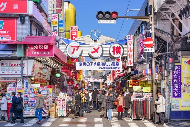 Nếu không muốn vỡ mộng ở Nhật Bản, bạn nên tránh xa 8 địa điểm này - ảnh 8