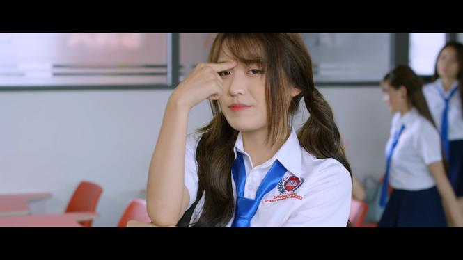 Cặp đôi Han Sara – Tùng Maru kết hợp trong nhạc phim