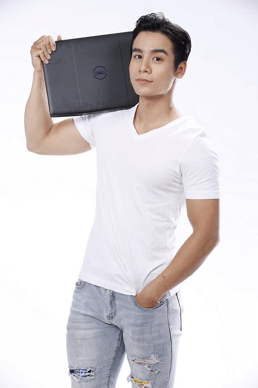 """Laptop gaming nhà Dell mới G3 3590 có gì """"hot""""? - ảnh 1"""
