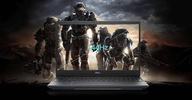 """Laptop gaming nhà Dell mới G3 3590 có gì """"hot""""? - ảnh 3"""