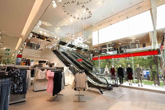 H&M sẽ khai trương cửa hàng đầu tiên ở thành phố Đà Nẵng, Việt Nam - ảnh 1