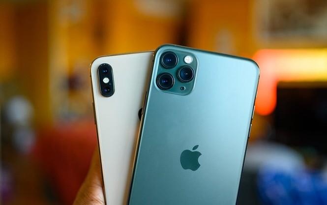 Bị tố âm thầm theo dõi người dùng iPhone, Apple lên tiếng trần tình - ảnh 1
