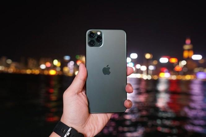 Bị tố âm thầm theo dõi người dùng iPhone, Apple lên tiếng trần tình - ảnh 2