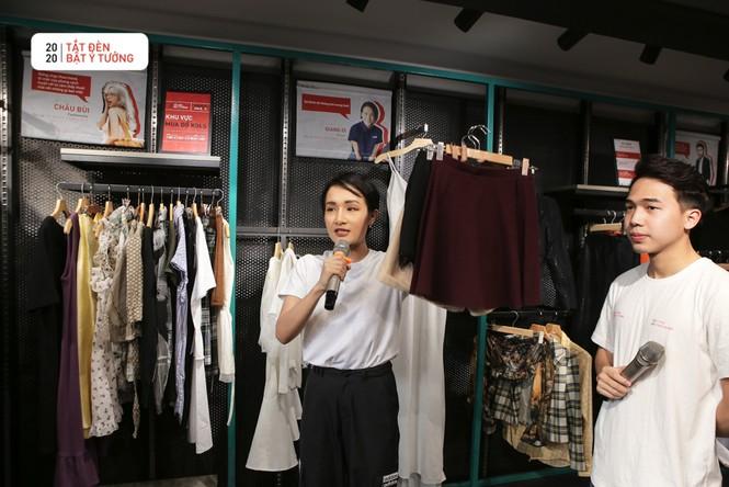 Sống xanh kiểu vlogger Giang Ơi: hãy chỉ mua những món đồ bạn mặc được nhiều lần - ảnh 2