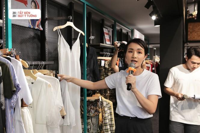 Sống xanh kiểu vlogger Giang Ơi: hãy chỉ mua những món đồ bạn mặc được nhiều lần - ảnh 3