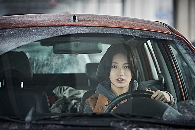 Suzy, chuyện cô gái dịu dàng thục nữ bên ngoài nhưng kiên cường mạnh mẽ bên trong - ảnh 2