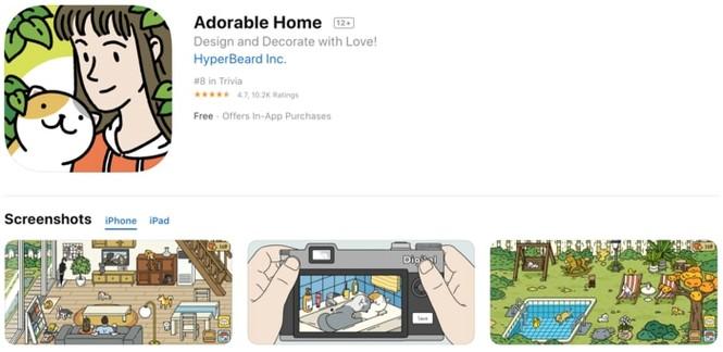 Adorable Home có bản cập nhật mới, dân tình than thở vì đã sửa lỗi bug tim - ảnh 1