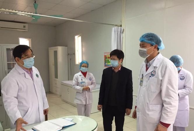 Việt Nam xác nhận ca thứ 31 dương tính với Covid -19, là người nước ngoài trên chuyến bay VN0054 - ảnh 1